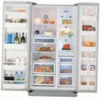 Daewoo FRS-20 BDW Fridge