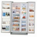 Daewoo Electronics FRS-20 BDW Fridge