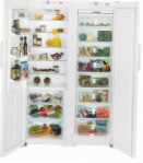 Liebherr SBS 7253 Fridge