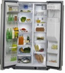 Whirlpool WSF 5552 NX Fridge