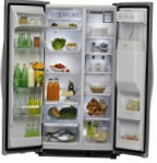 Whirlpool WSC 5541 NX Fridge