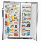 Liebherr SBSes 6302 Fridge