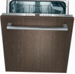 Siemens SN 65M037 Dishwasher