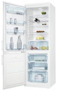 Холодильник Electrolux Erb 34090 W Инструкция