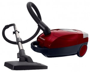 Image result for THE CHARACTERISTICS OF THE VACUUM CLEANER