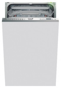 Посудомийна машина Hotpoint-Ariston LSTF 9H124 CL фото