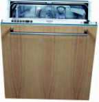Siemens SE 64M334 Dishwasher