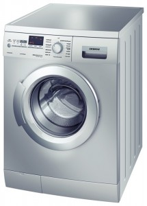 Washing Machine Siemens WM 14E49S Photo