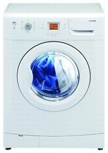 Washing Machine BEKO WMD 77167 Photo