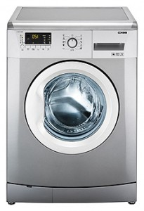 Washing Machine BEKO WMB 71031 S Photo
