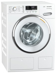 Pralni stroj Miele WMR 560 WPS WhiteEdition Photo