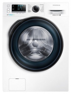 Washing Machine Samsung WW90J6410CW Photo