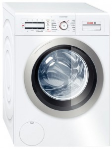 Washing Machine Bosch WAY 24540 Photo
