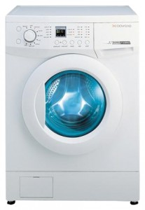 Washing Machine Daewoo Electronics DWD-F1411 Photo