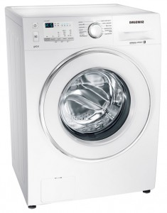 Washing Machine Samsung WW60J4247JWD Photo