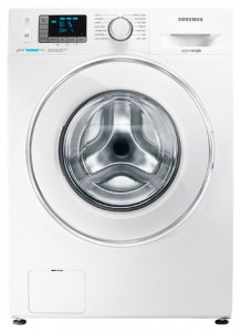 Washing Machine Samsung WF60F4E5W2W Photo